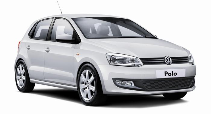 VW Polo (auto)