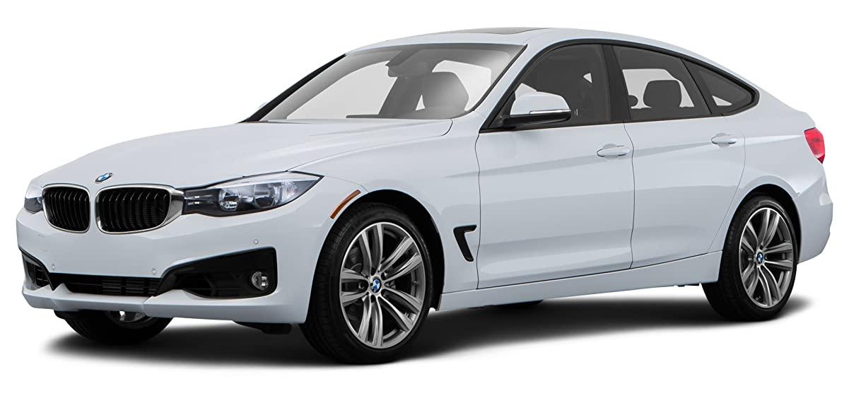 BMW GT 320